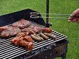 Rauch- und Grillwaren-Unverträglichkeit