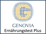 "Genovia ""Ernährungstest Plus"""