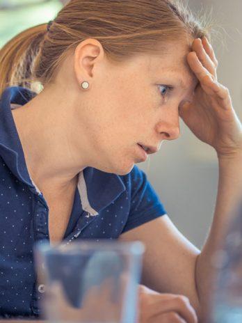 """Produktinformationen """"Mentale Gesundheit: Stressresistenz – Burnout"""""""