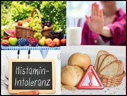 Nahrungsmittel-Unverträglichkeit